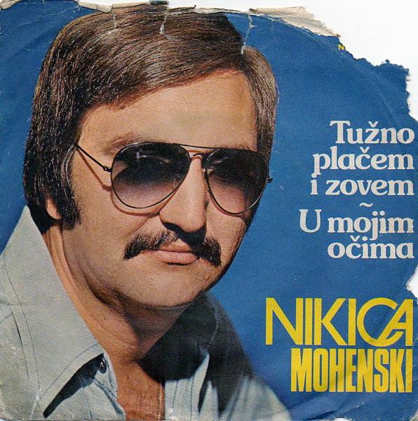 nikica yougoslavie