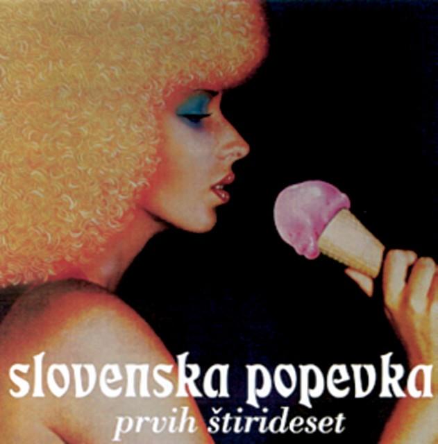 slovenska popevka