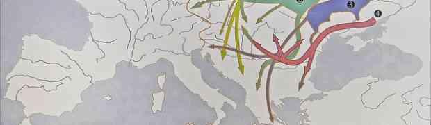 31 cartes pour comprendre la Slovénie