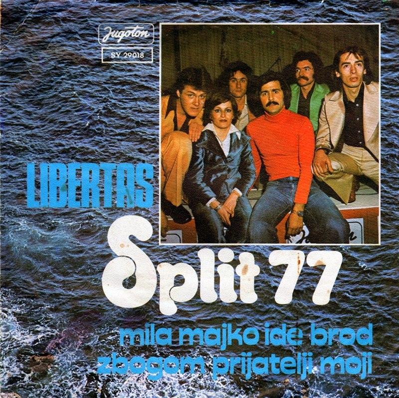 split musique yougoslave