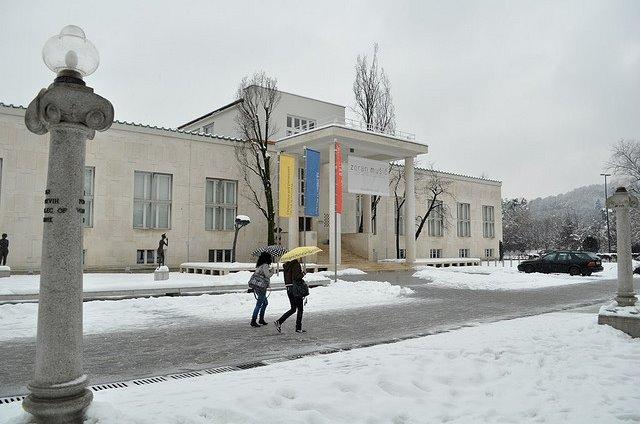 musée Ljubljana