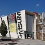 TOP 5 des musées de Ljubljana