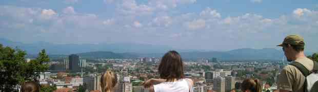 Le couchsurfing en Slovénie, un reportage d'arte