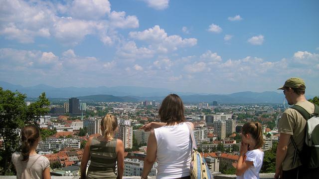 ljubljana tourisme