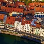 19 photos qui vous donneront envie de venir en Slovénie