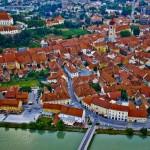Les 5 choses à faire dans la jolie ville de Ptuj !