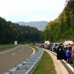 cet été, évitez les bouchons pendant vos vacances en Slovénie