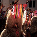 L'étonnant et effrayant carnaval slovène de Ptuj