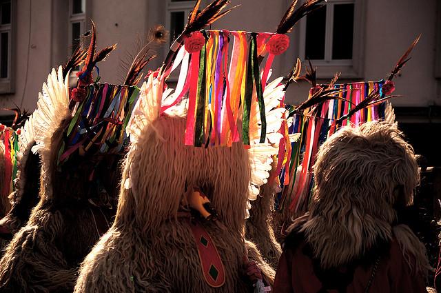 carnaval ptuj