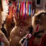 L'effrayant carnaval slovène de Ptuj (A voir!)