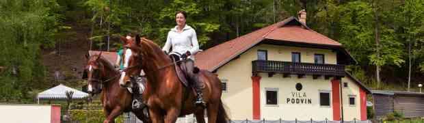Top 7 des logements dans les jolis petits villages autour du lac de Bled