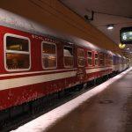 Bus et train en Slovénie, le guide pour vous déplacer dans toute la Slovénie
