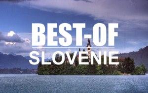 best OF Slovenie