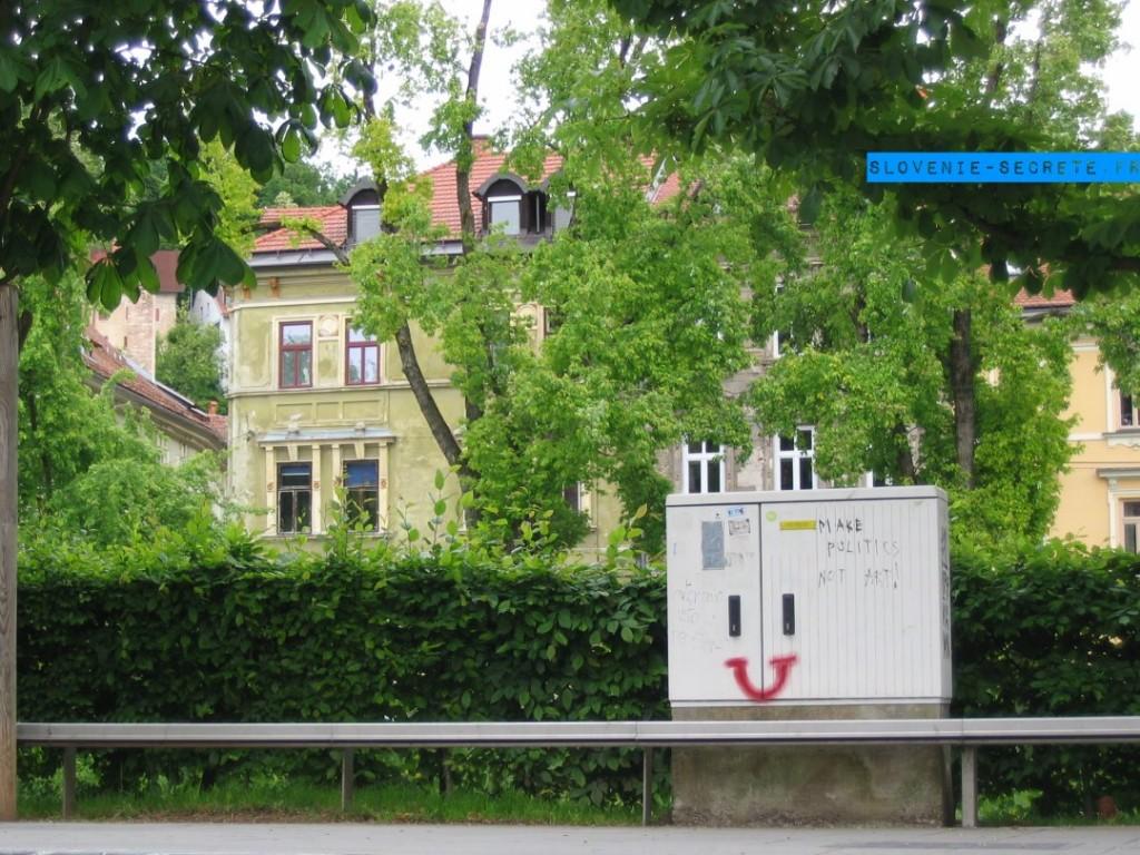 ljubljana street art 1