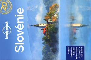 lonely planet slovenie