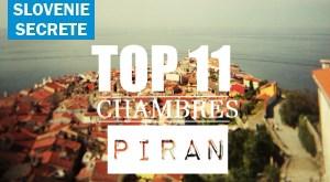 B&b Piran