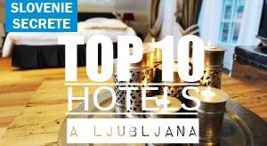se loger à Ljubljana
