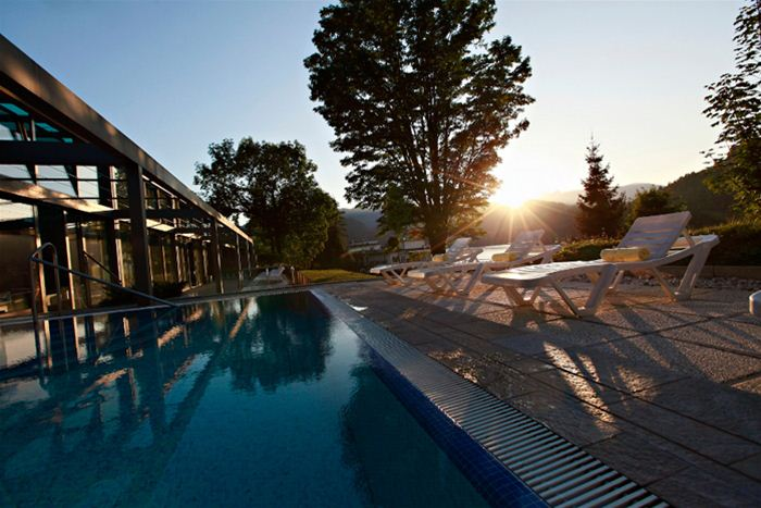 spa bled