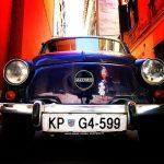Bus, train, voiture de location… Comment organiser tous vos déplacements en Slovénie?