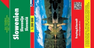 carte slovenie