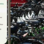 Où louer un vélo pour 1€/h à Ljubljana?