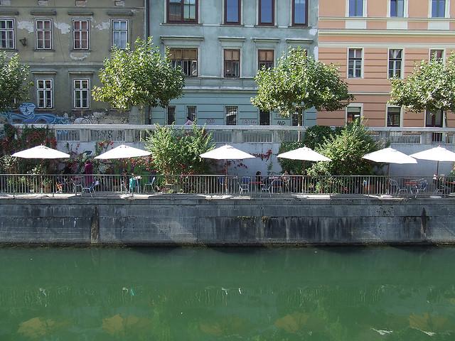 Ljubljana bar