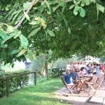 Les terrasses pour profiter de Ljubljana avec des enfants