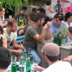 Les 10 meilleures terrasses de Ljubljana