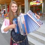 Participez à une fête de village en Slovénie
