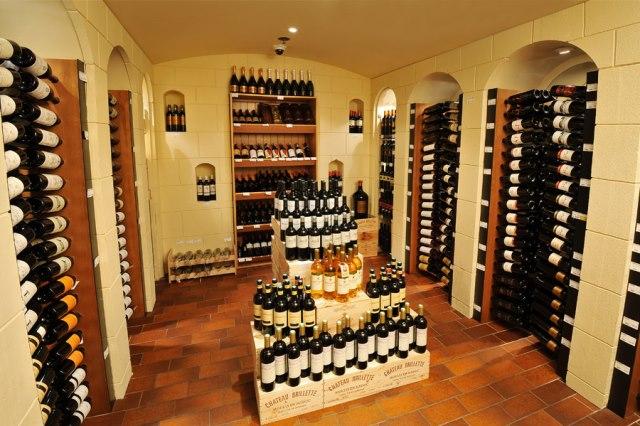 acheter vin en slovénie