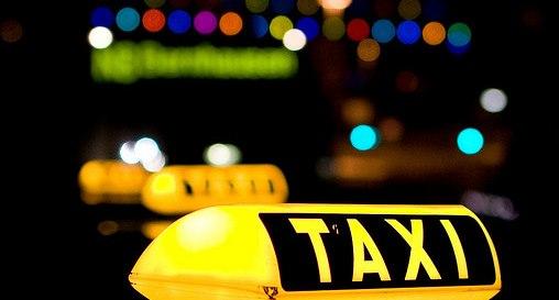 taxi ljubljana 3