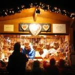 Le magnifique marché de Noël à Ljubljana