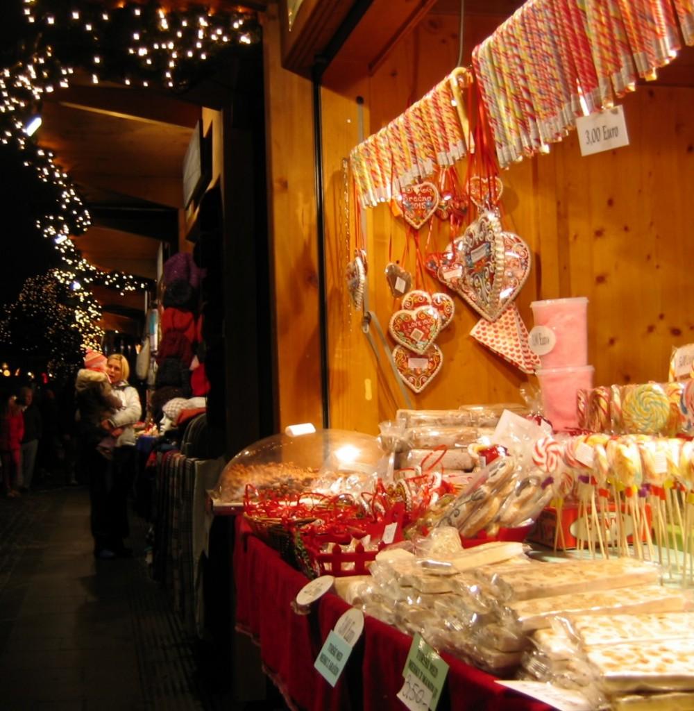Noël slovenie