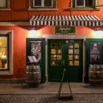 Les 4 restaurants de Ljubljana à ne pas louper