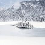Que faire en hiver en Slovénie?
