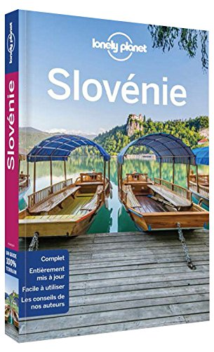 guide touristique slovenie