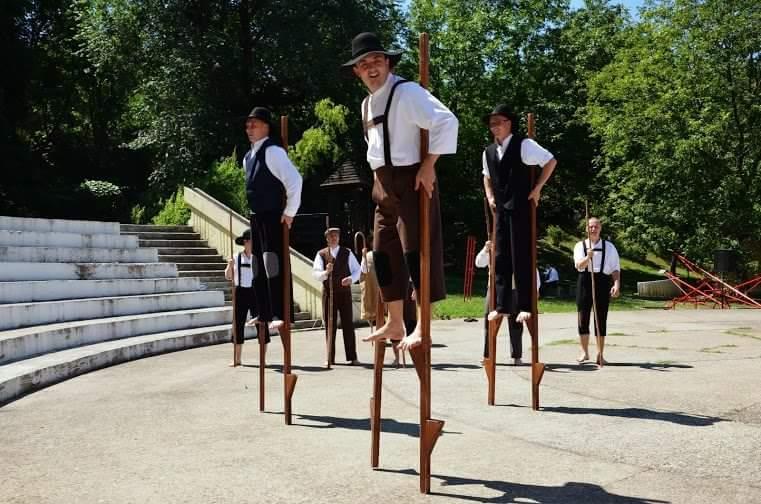 danses slovènes