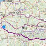 Rejoindre la Slovénie depuis Nantes, Rennes ou le grand Ouest.