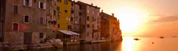 Visitez jusqu'à cinq nouveaux pays pendant votre séjour en Slovénie
