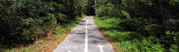 La meilleure balade à vélo de 2h à Ljubljana