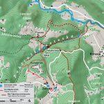 Les gorges secrètes de Pokljuka à côté de Bled