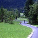 Les plus belles pistes cyclables de Slovénie
