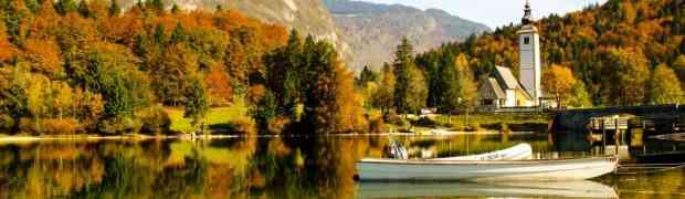 Visiter le lac de Bohinj : 7 erreurs à ne pas faire