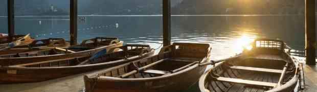 5 endroits secrets au lac de Bled