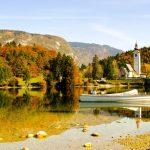 Découvrez tout Ljubljana dans une vidéo !
