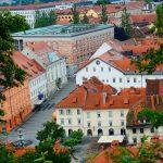Ecrire Lubiana, Ljublana ou Ljubljana? – la capitale slovène sans fautes.