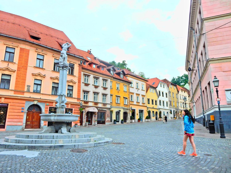 Visiter Ljubljana 7 Erreurs A Ne Pas Faire Slovenie