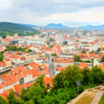 Rayonnez de Ljubljana pendant vos vacances en Slovénie !