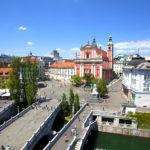 Les sites incontournables pour organiser un voyager en Slovénie