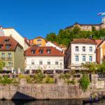 Où sont les meilleurs quartiers de Ljubljana pour se loger ?